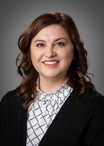 Rebecca Plucinski