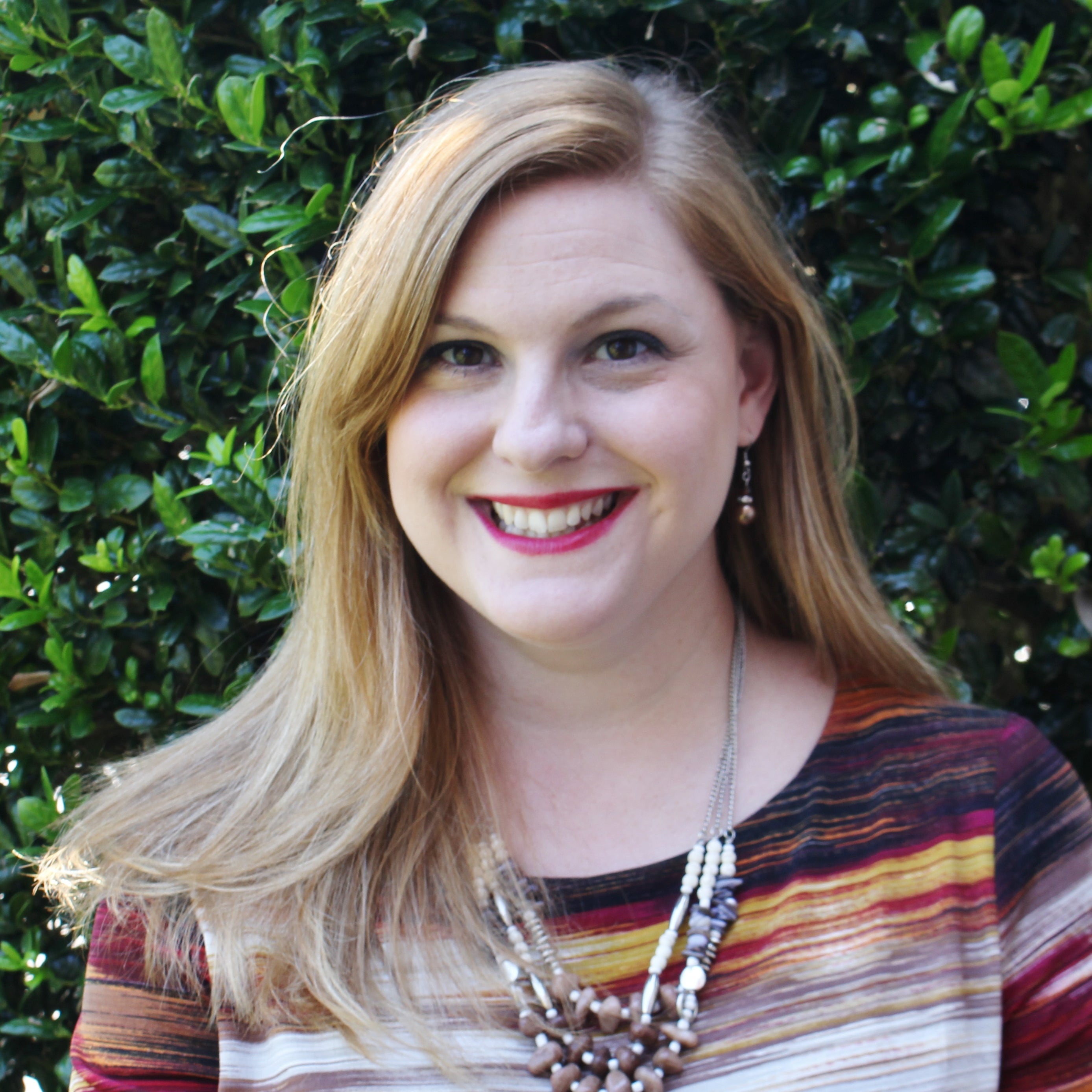 Courtney Cook - FSU Online MSW