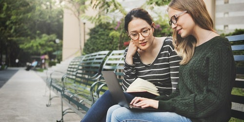 An Innovator in Online Master of Social Work Education Blog Header