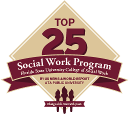Top 25 Social Work Program