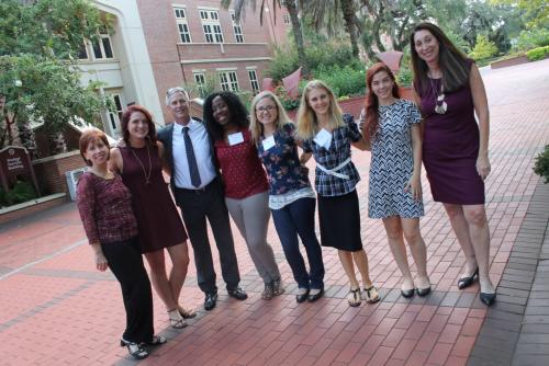 What the Online Experience is Like for Florida State University MSW Students