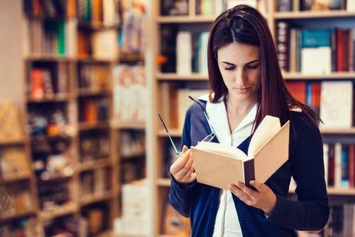FSU Social Work Books and Reading - blog header