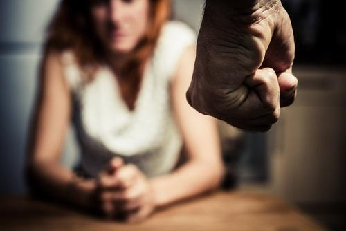 Domestic Violence: a Public Health Issue and a College of Social Work MOOC