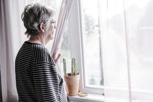 Loneliness and Elderly Client Populations