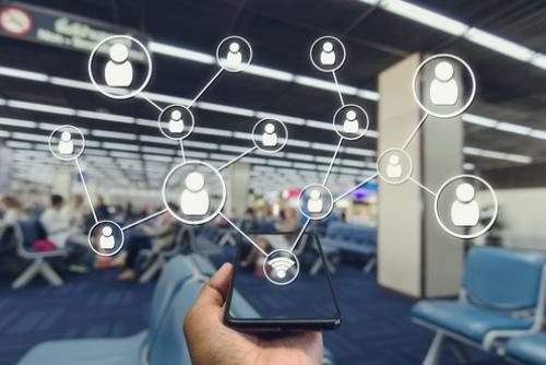 Social Work and Social Media Online Presence Blog Header