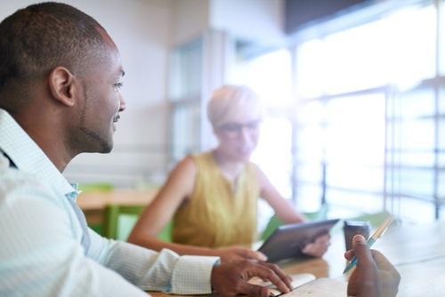 Social Work Business - blog header