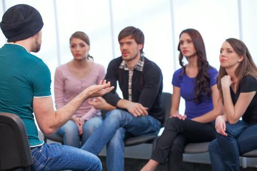 Secondary Trauma in Social Work