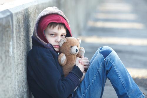 Social Work Poverty blog header
