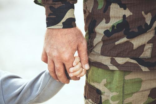What Is Military Social Work?